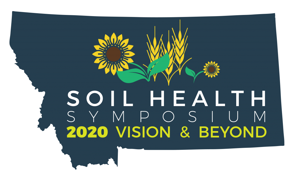 Soil Health Symposium Logo